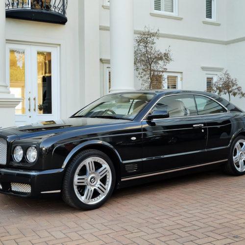 Bentley | Brooklands